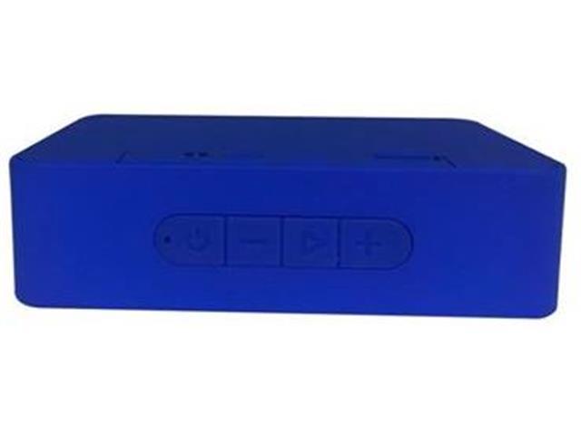 Caixa de Som Bluetooth X500 Xtrax Azul Escuro - 3