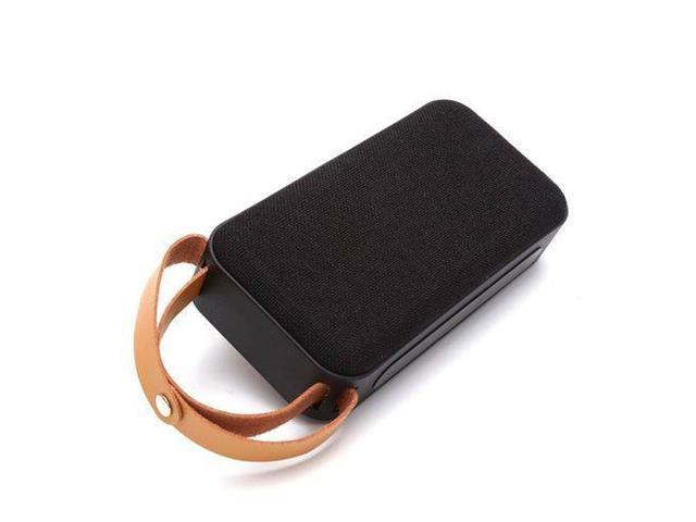 Caixa de Som Bluetooth Xtrax Lounge Black
