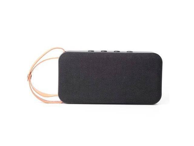 Caixa de Som Bluetooth Xtrax Lounge Black - 2