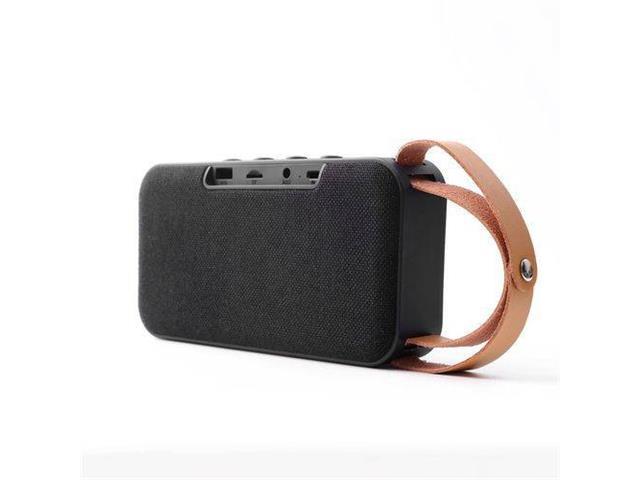 Caixa de Som Bluetooth Xtrax Lounge Black - 1