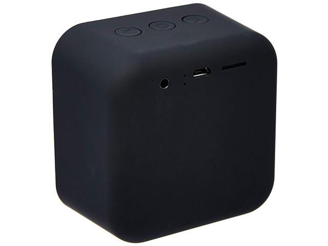 Caixa de Som Bluetooth Xtrax Pocket Preto - 1