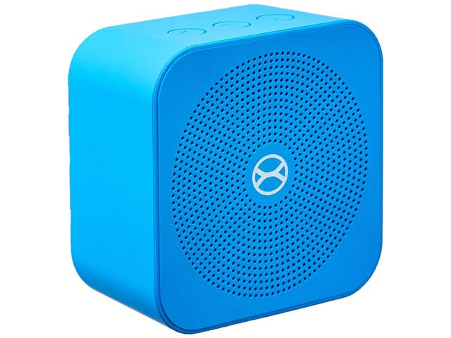 Caixa de Som Bluetooth Xtrax Pocket Azul