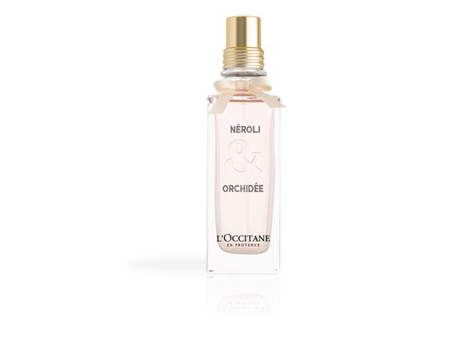 Combo L'Occitane En Provence Perfume e Creme de mão Néroli E Orquídea - 2