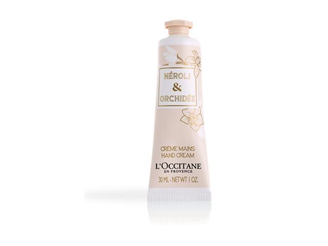 Combo L'Occitane En Provence Perfume e Creme de mão Néroli E Orquídea - 1