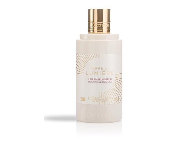 Combo L'Occitane En Provence Perfume e Hidratante Terre De Lumière - 2
