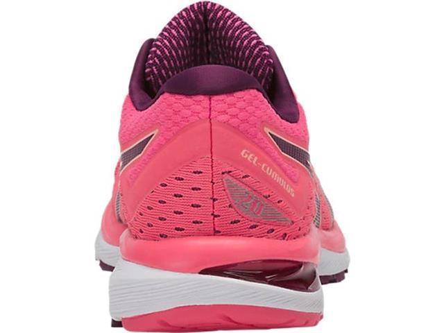 Tênis Asics Gel-Cumulus 20 Pink Cameo Feminino - 3