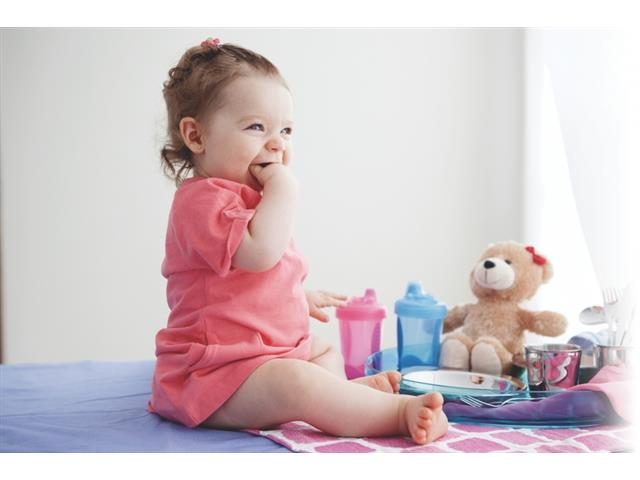 Conjunto Infantil Tramontina Le Petit Rosa 6 Peças - 3