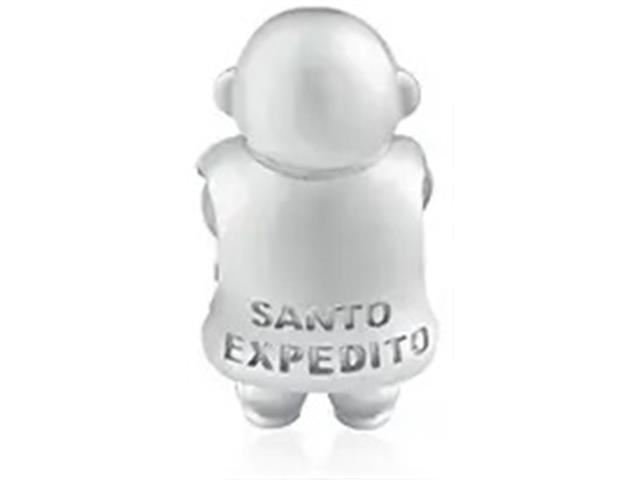 Berloque Vivara Life Santo Expedito - 2