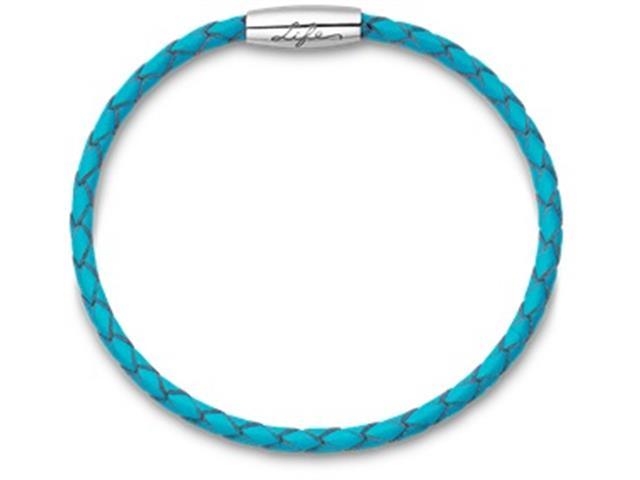 Pulseira Vivara Life Azul 17cm
