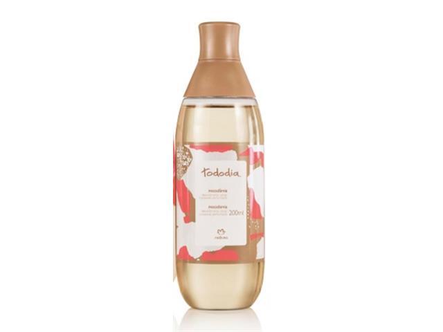 Desodorante Spray Corporal Natura TodoDia Macadâmia Feminino 200mL
