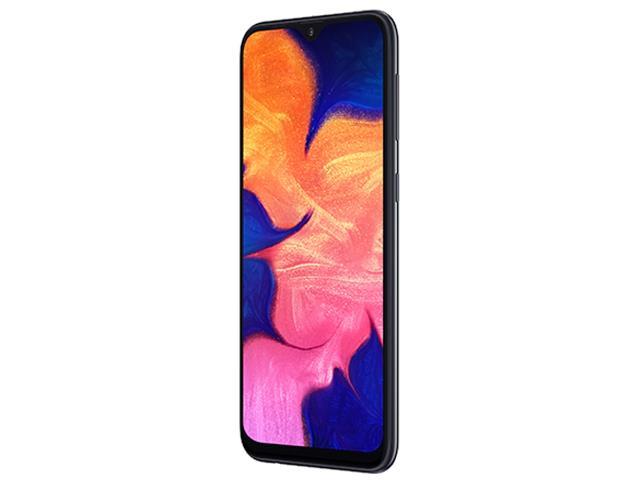 Smartphone Samsung Galaxy A10 32GB Duos 4G Tela 6.2Câm 13+5MP Preto - 4