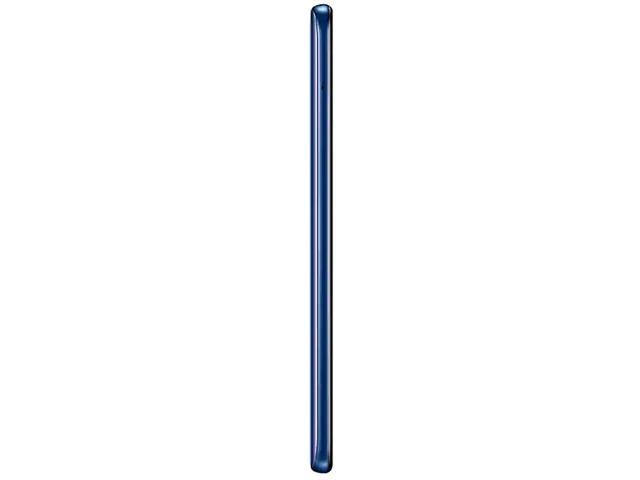 Smartphone Samsung Galaxy A20 32GB Duos 4G Tela 6.4Câm 13+5MP Azul - 6