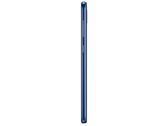 Smartphone Samsung Galaxy A20 32GB Duos 4G Tela 6.4Câm 13+5MP Azul - 5