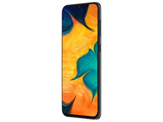 Smartphone Samsung Galaxy A30 64GB Duos 4G Tela 6.4Câm 16+5MP Preto - 4