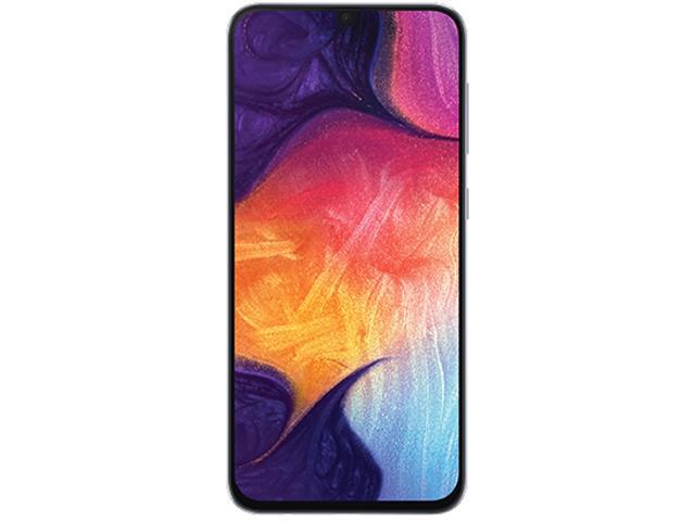 Smartphone Samsung Galaxy A30 64GB Duos 4G Tela 6.4Câm 16+5MP Branco - 2