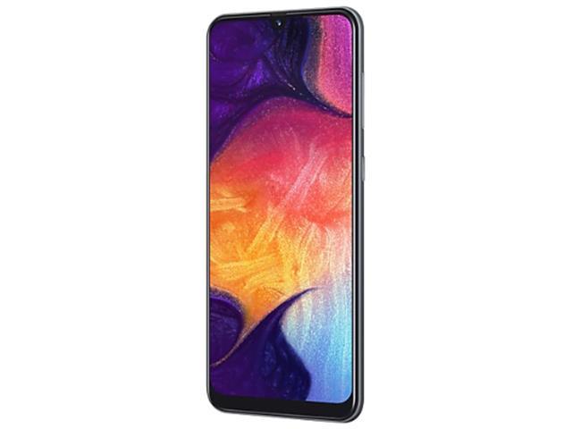 Smartphone Samsung Galaxy A50 64GB 4G Tela 6.43 Câm 25+5+8MP Preto - 6
