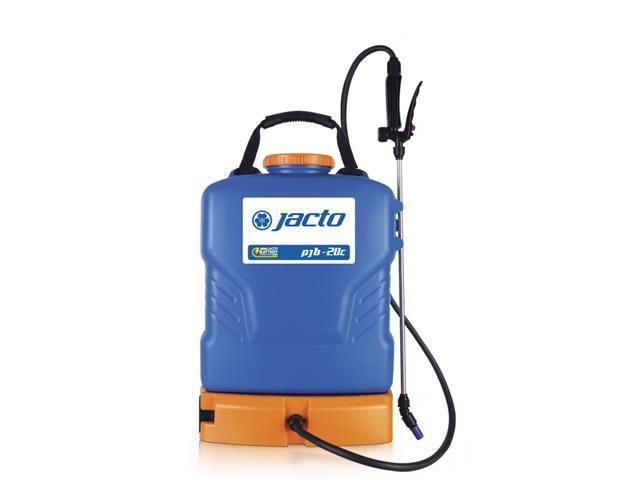 Pulverizador Costal PJBC-20 Litros Jacto