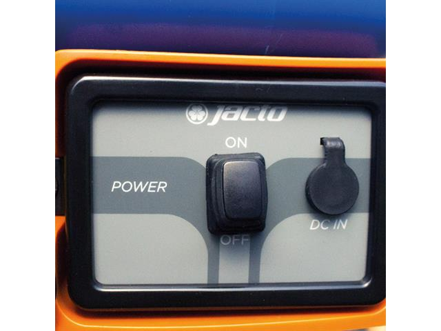 Pulverizador Costal PJBC-20 Litros Jacto - 2
