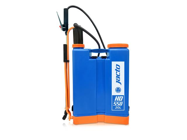 Pulverizador Costal HD500 20L Jacto