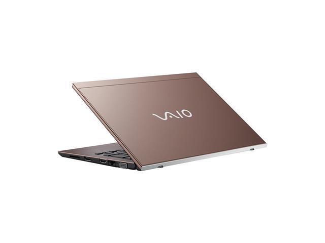 """Notebook VAIO® S11 Core™ i5 8GB 256GB SSD 11.6"""" Full HD Win 10 Marrom - 3"""