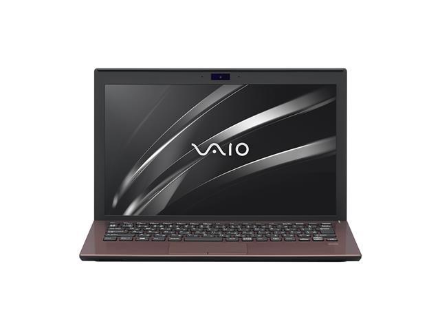 """Notebook VAIO® S11 Core™ i5 8GB 256GB SSD 11.6"""" Full HD Win 10 Marrom"""