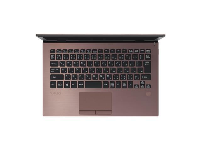 """Notebook VAIO® S11 Core™ i5 8GB 256GB SSD 11.6"""" Full HD Win 10 Marrom - 1"""