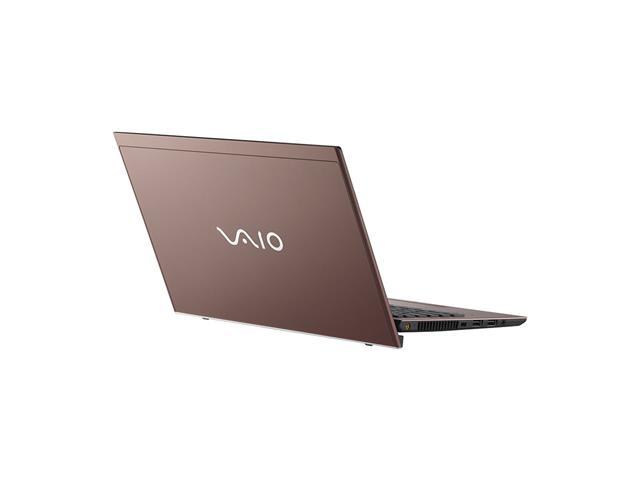 """Notebook VAIO® S11 Core™ i5 8GB 256GB SSD 11.6"""" Full HD Win 10 Marrom - 4"""