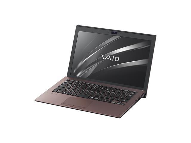 """Notebook VAIO® S11 Core™ i5 8GB 256GB SSD 11.6"""" Full HD Win 10 Marrom - 2"""