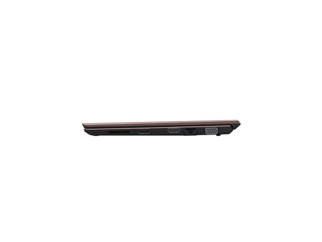 """Notebook VAIO® S11 Core™ i5 8GB 256GB SSD 11.6"""" Full HD Win 10 Marrom - 7"""