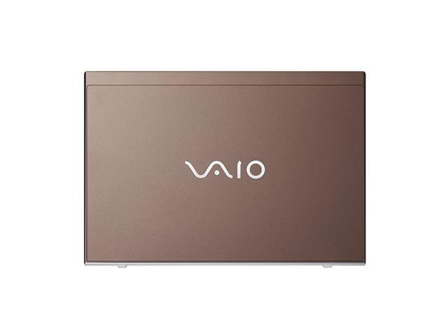 """Notebook VAIO® S11 Core™ i5 8GB 256GB SSD 11.6"""" Full HD Win 10 Marrom - 5"""