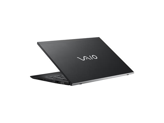 """Notebook VAIO® S13 Core™ i7 8GB 256GB SSD 13.3"""" Full HD Win 10 Preto - 4"""