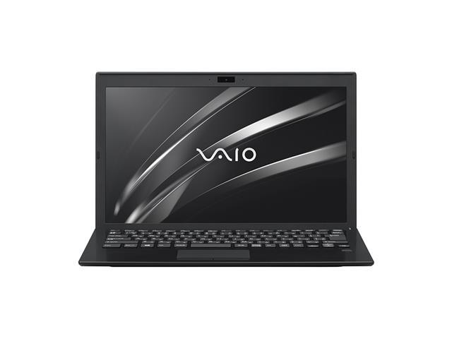 """Notebook VAIO® S13 Core™ i7 8GB 256GB SSD 13.3"""" Full HD Win 10 Preto"""