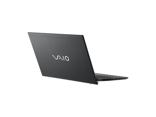 """Notebook VAIO® S13 Core™ i7 8GB 256GB SSD 13.3"""" Full HD Win 10 Preto - 5"""