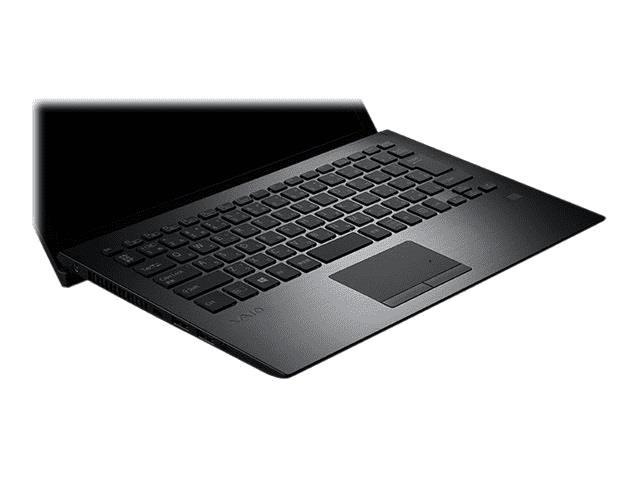 """Notebook VAIO® S13 Core™ i7 8GB 256GB SSD 13.3"""" Full HD Win 10 Preto - 3"""