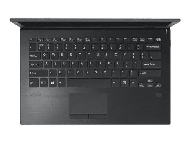 """Notebook VAIO® S13 Core™ i7 8GB 256GB SSD 13.3"""" Full HD Win 10 Preto - 2"""
