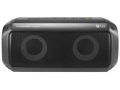 Caixa de Som Portátil Bluetooth LG XBoom Go PK3 USB 16W Preta - 0