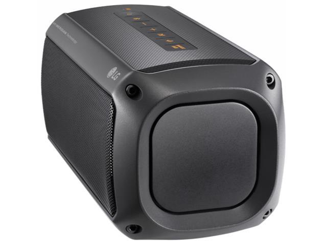 Caixa de Som Portátil Bluetooth LG XBoom Go PK3 USB 16W Preta - 8