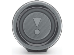 Caixa de Som Bluetooth JBL Charge 4 30W à prova d'água Connect+ Cinza - 3