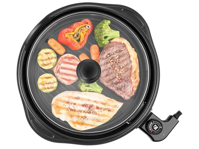 Grill Cadence Perfect Taste 220V - 3