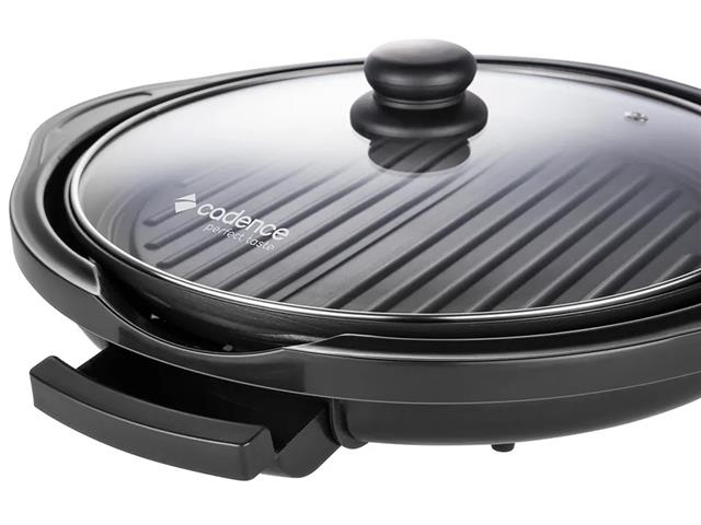 Grill Cadence Perfect Taste 220V - 1