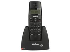 Telefone sem Fio Digital Intelbras TS 40 ID