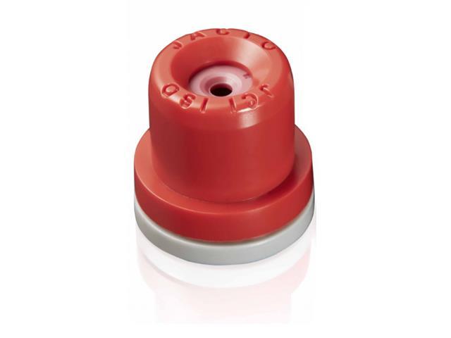 Bico Pulvorizador Jacto Leque JCI 04 Vermelho - 1