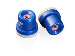 Combo Bico Pulverizador Jacto Leque AVI OC 8003 Azul 20 unidades - 1