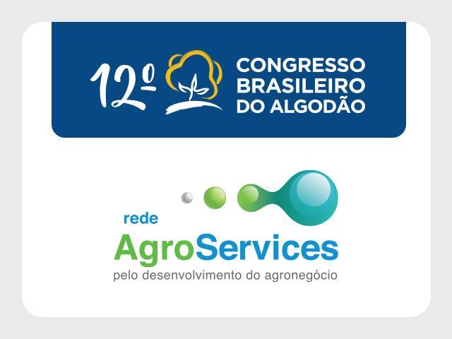 12º Congresso Brasileiro do Algodão