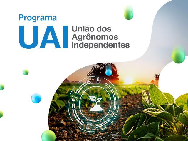 Programa UAI - MA - PI - TO - BA - PA - MT