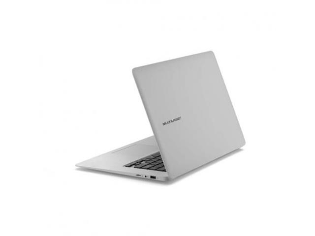 Notebook Multilaser Legacy 14 64Gb Windows 10 2Gb Ram Quad Core Branco - 2