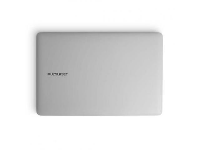 Notebook Multilaser Legacy 14 64Gb Windows 10 2Gb Ram Quad Core Branco - 3