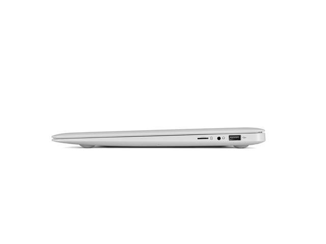 Notebook Multilaser Legacy 14 64Gb Windows 10 2Gb Ram Quad Core Branco - 5