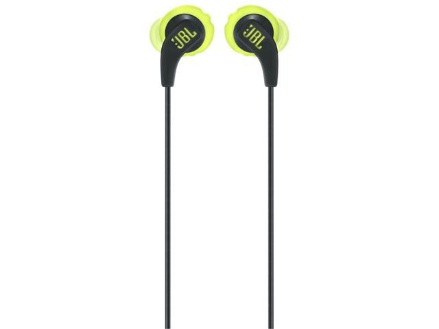 Fone de Ouvido JBL Endurance Run Intra-Auricular Amarelo Neon - 1