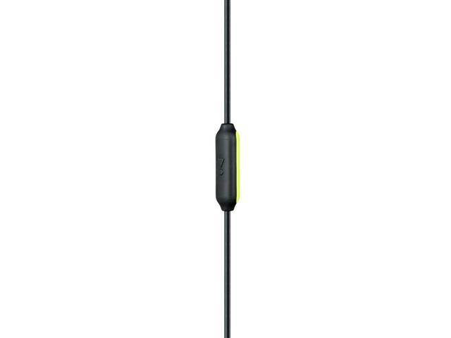 Fone de Ouvido JBL Endurance Run Intra-Auricular Amarelo Neon - 3